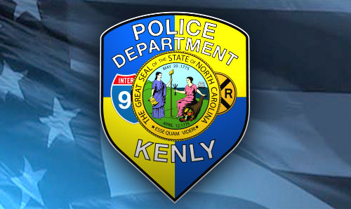 The Kenly Police Department is comprised of eight officers that are charged with the providing full-time public safety to the citizens of Kenly.